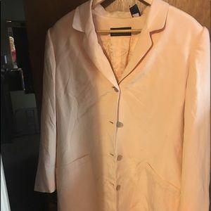 Business coat